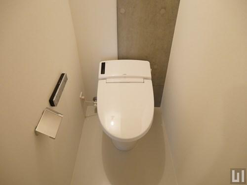 1LDK 51.67㎡タイプ - トイレ