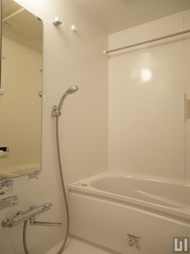 1LDK 41.11㎡タイプ - バスルーム