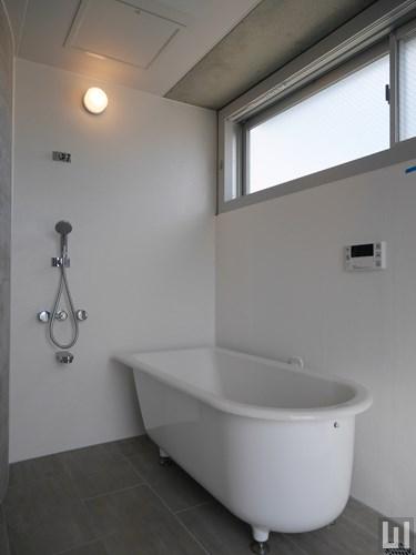 2LDK 64.65㎡タイプ - バスルーム