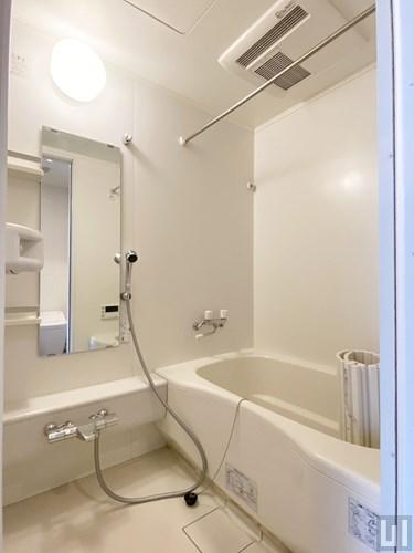 1R 49.60㎡タイプ - バスルーム