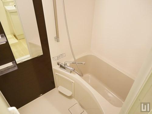 1DKメゾネット 39.32㎡タイプ - バスルーム