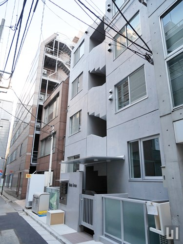 Minato Terrace - マンション外観