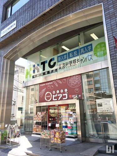 ミニピアゴ 上野1丁目店