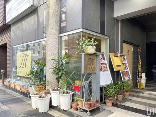 Cafe&Bar MIYABI