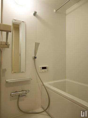 Cタイプ - バスルーム