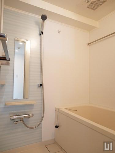 1K 42.68㎡タイプ - バスルーム