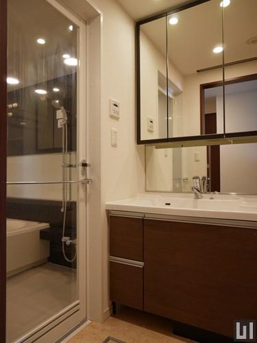 Iタイプ - 洗面室・バスルーム