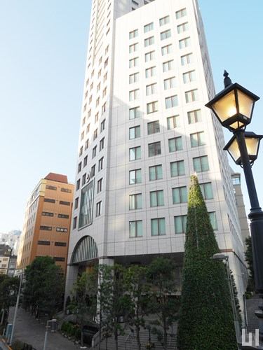 MOMENTO SHIODOME - マンション外観