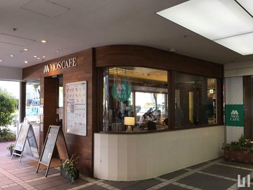 モスカフェ 銀座ナイン店
