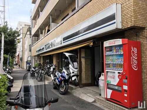 モトランド 世田谷店