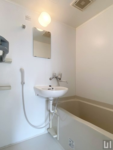1DK 41.91㎡タイプ - 2階・バスルーム