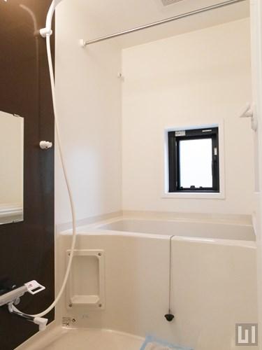 1R 38.60㎡タイプ - バスルーム