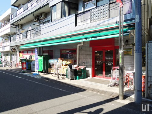 まいばすけっと 大岡山駅北店