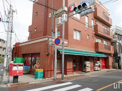 まいばすけっと 大田北馬込店