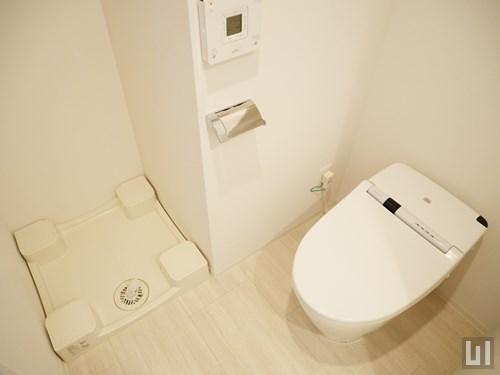 Fタイプ - トイレ・洗濯機置き場
