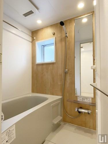 C2タイプ - バスルーム