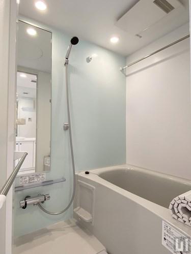 A1タイプ - バスルーム