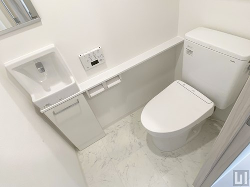 A1タイプ - トイレ