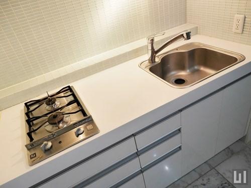 1DK 37.83㎡タイプ - キッチン