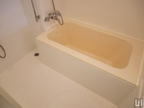 1R 38.87㎡タイプ - バスルーム