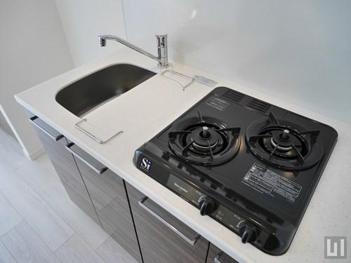 B1タイプ - キッチン