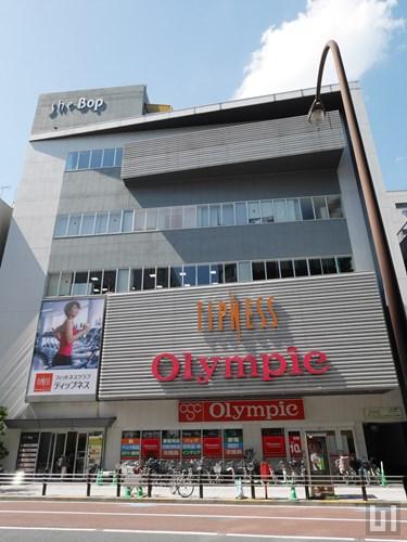 オリンピック 蒲田店 / ティップネス 蒲田店