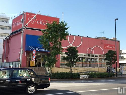 オリンピック 亀戸店