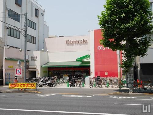 Olympic 中野坂上店