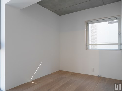 1R 20.87㎡タイプ(2階-3階 01号室) - 洋室