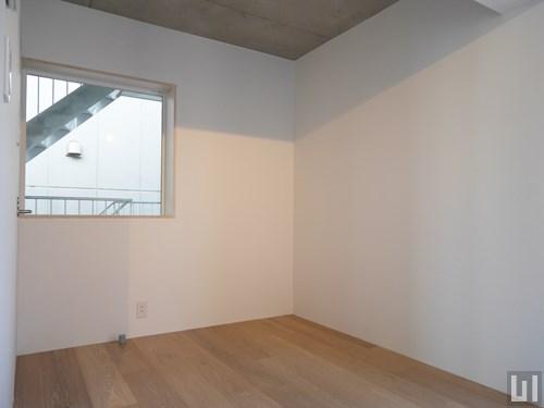 1R 20.87㎡タイプ(2階-3階 03号室) - 洋室