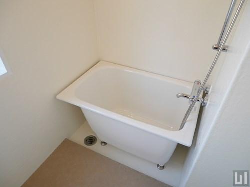 1LDK 44.61㎡タイプ - 浴槽