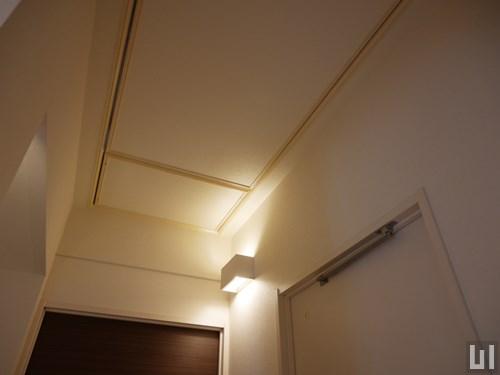 2LDK 67.91㎡ - 2階・廊下天井