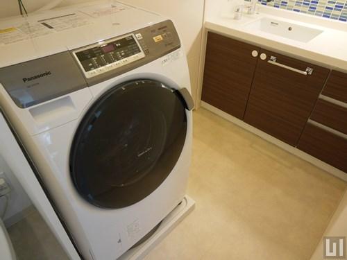2LDK 67.91㎡ - 洗面室