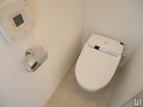 2LDK 67.91㎡ - 洗面室・トイレ