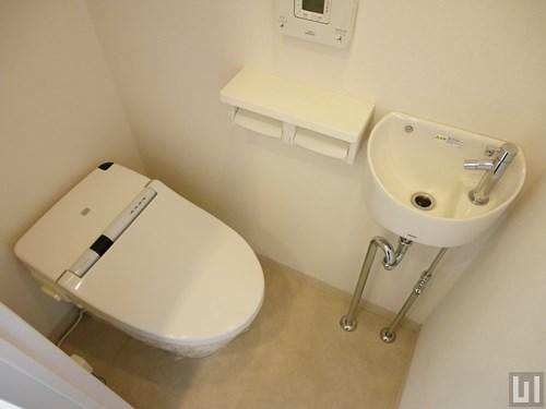 2LDK 67.91㎡ - トイレ