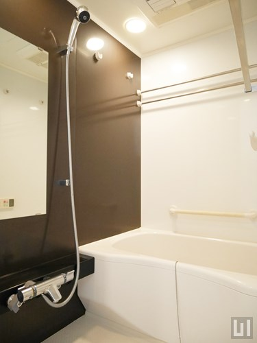 1R 68.34㎡タイプ - バスルーム