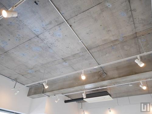 1R 68.34㎡タイプ - 洋室・天井
