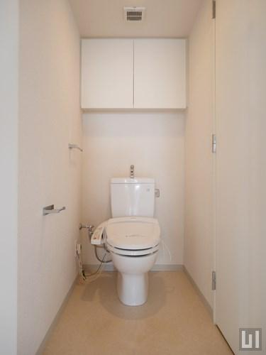 1R 68.34㎡タイプ - トイレ