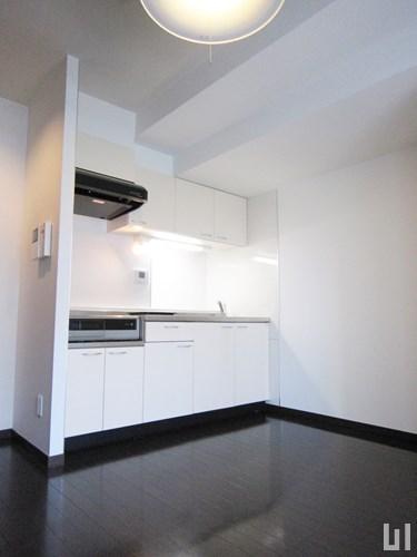 2DK 45.1㎡タイプ - キッチン