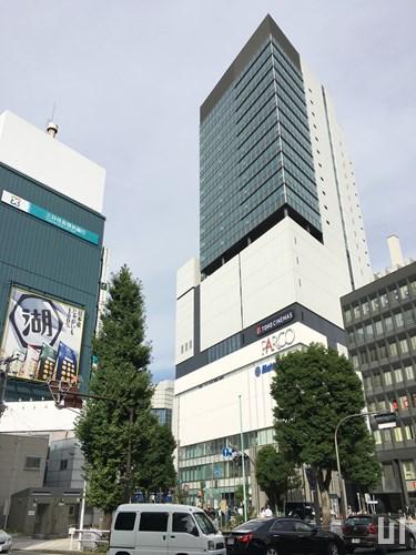 PARCO_ya パルコヤ上野