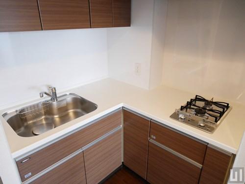 E1タイプ - キッチン