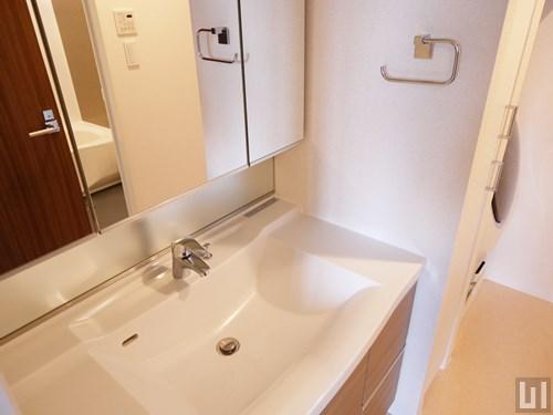 E1タイプ - 洗面台