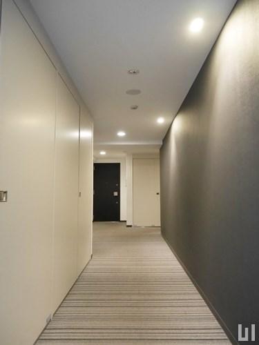 共用廊下(内廊下)