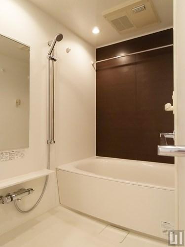Mタイプ - バスルーム
