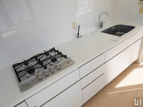 Mタイプ - キッチン