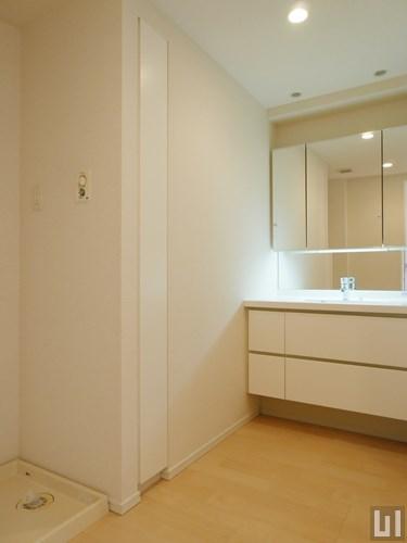 Mタイプ - 洗面室