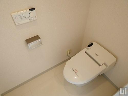 Mタイプ - トイレ