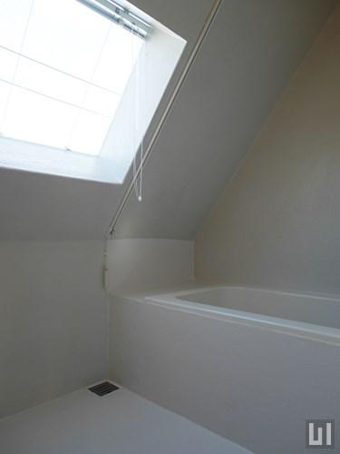 1R 40.27㎡タイプ - バスルーム