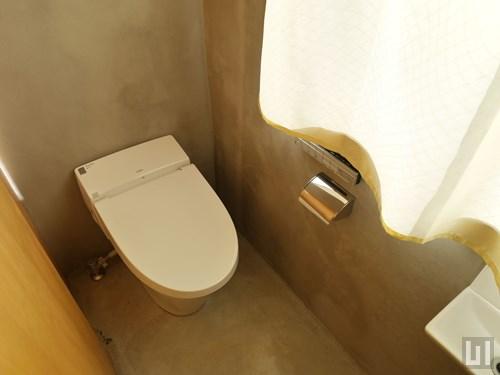 1R 40.27㎡タイプ - トイレ