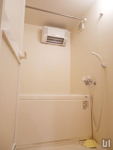 1LDKメゾネット38.69㎡タイプ - バスルーム